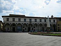 Ospedale di San Paolo (1), Firenze.JPG