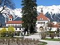 Ostfriedhof Innsbruck Kapelle 03.jpg