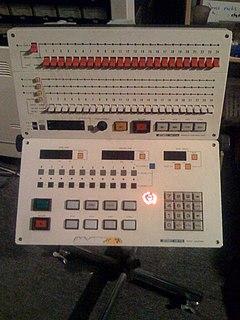 Otari MTR-90 Remote & Locator