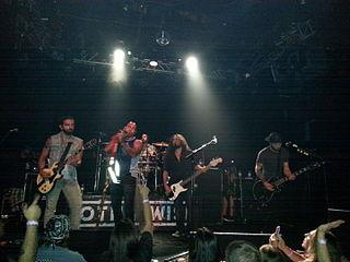 Otherwise (band)