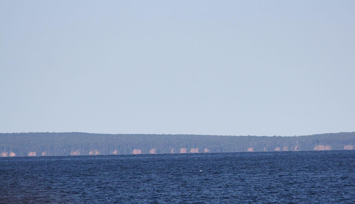 Outer Island Wisconsin Wikipedia Watermelon Wallpaper Rainbow Find Free HD for Desktop [freshlhys.tk]