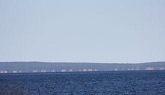 Outer Island (Wisconsin) - Outer Island