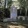 Overzicht oorlogsmonument 'monument aan de Asschatterkade' - Leusden - 20415226 - RCE.jpg
