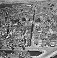 Overzicht van af Westertoren naar het noord-westen - Amsterdam - 20010820 - RCE.jpg