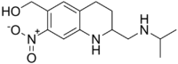 Oxamniquine structure.png