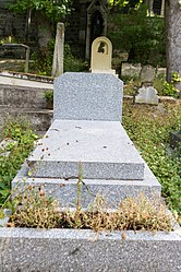 Tomb of Chaillet
