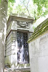 Tomb of Lachard