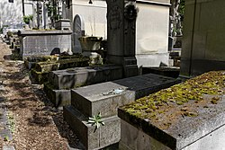 Tomb of Fortin