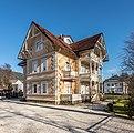 Pörtschach Annastrasse 10 Appartement-Villa SW-Ansicht 16012018 2252.jpg