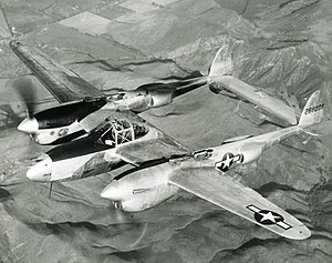 P-38J (42-68008) in flight over California.jpg