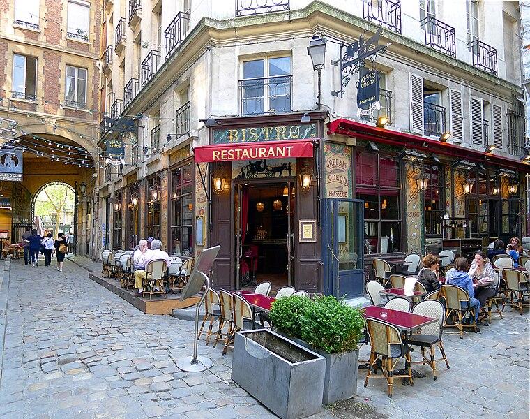 File:P1020089 Paris VI Cour du Commerce-Saint-André réductwk.JPG