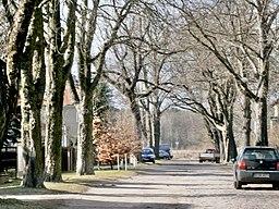 Uhlenweg in Berlin