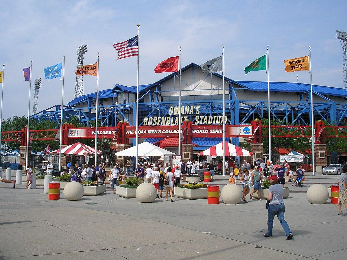 Johnny rosenblatt stadium wikipedia malvernweather Gallery