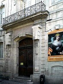 Museon Arlaten Wikipedia