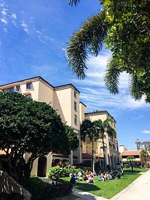 Palm Beach Atlantic University - Palm Beach Atlantic University