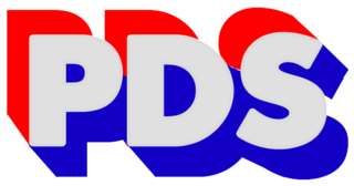 Democratic Social Party Political party in Brazil