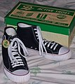 PF Flyers Center High Re-Issue sneakers black (cropped).jpg