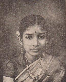 Sunitha Sarathy - WikiVividly