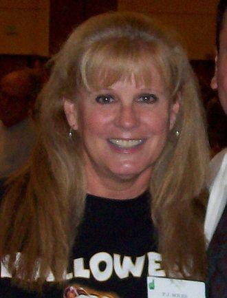 P. J. Soles - Soles in 2008