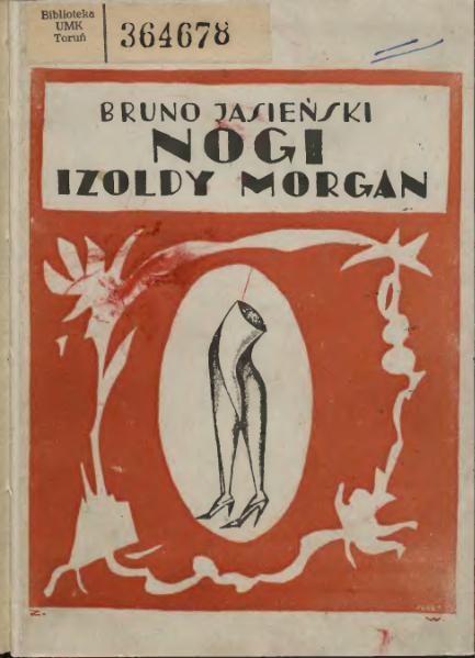 File:PL Jasieński-Nogi Izoldy Morgan.djvu