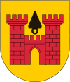 Coat of arms of Olkusz