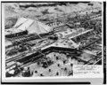PROGRESS IN PLACING CONCRETE FOUNDATIONS - COFFERDAM NO. 2 (September 11, 1936) - Upper Mississippi River 9-Foot Channel, Lock and Dam No. 8, On Mississippi River near Houston HAER WIS,62-GEN.V,1-70.tif