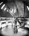 PSM V58 D020 Photographic refracting telescope at potsdam.png