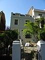 P D James - 58 Holland Park Avenue W11 3QY.jpg