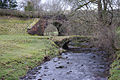 Packhorse and road bridges, Lowgill.jpg