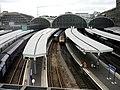 Paddington Station, London - geograph.org.uk - 1918821.jpg