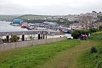 Padstow from the north - geograph.org.uk - 1287376.jpg
