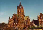 Thomas Coats Memorial Church