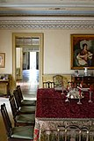 Venus room of the Palacio do Grilo