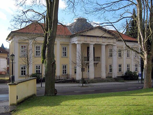 Bild Bad Liebenstein