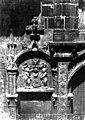 Palais Ducal (ancien) - Portail d'entrée - tympan de la petite porte de gauche - Nancy - Médiathèque de l'architecture et du patrimoine - APMH00007548.jpg
