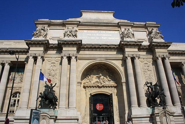 Palacio del Descubrimiento
