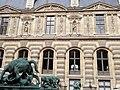 Palais du Louvre - Cour Lefuel -05.JPG