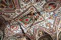 Palazzo colonna, appartamento della principessa isabelle, sala del tempesta, affreschi di cristoforo pomarancio e scuola 02.JPG