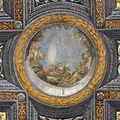 Palazzo costabili, sala dei profeti e delle sibille, affreschi di un aiutante del garofalo 9,1.jpg