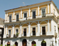 Palazzo da pigione Tringali, Via Monsignor Ventimiglia, Catania, arch. Francesco Fichera.png