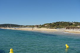 Pampelonne beach - panoramio (6).jpg