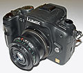 Panasonic G1 and Industar 50-f3.5 (5367646521).jpg