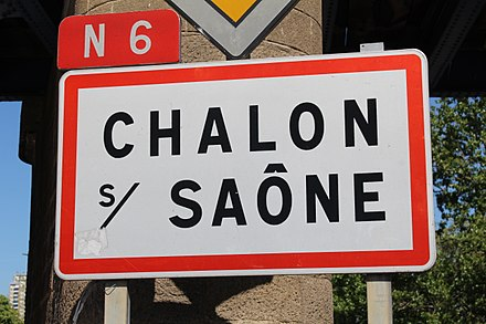 Chalon Sur Saône Wikiwand