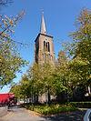 foto van R.K. Kerk H.H. Maria en Brigida