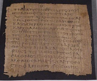 Textual variants in the Epistle of James Textual variants in the Epistle of James