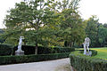 Parco di pratolino, villa demidoff, giardino all'italiana.JPG