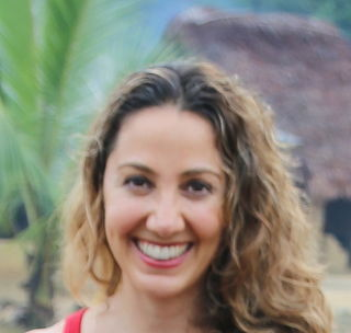 Pardis Sabeti biologist