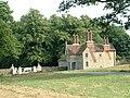 Parham House Lodge - geograph.org.uk - 48890.jpg