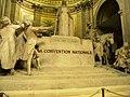 Paris, France, PANTHEON (interior)(1).jpg