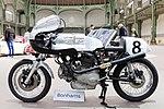 Paris - Bonhams 2017 - Ducati 750 sport Desmo course - 1972 - 002.jpg